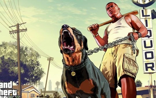 Grand Theft Auto 5 Is About To Leave Xbox Game Pass