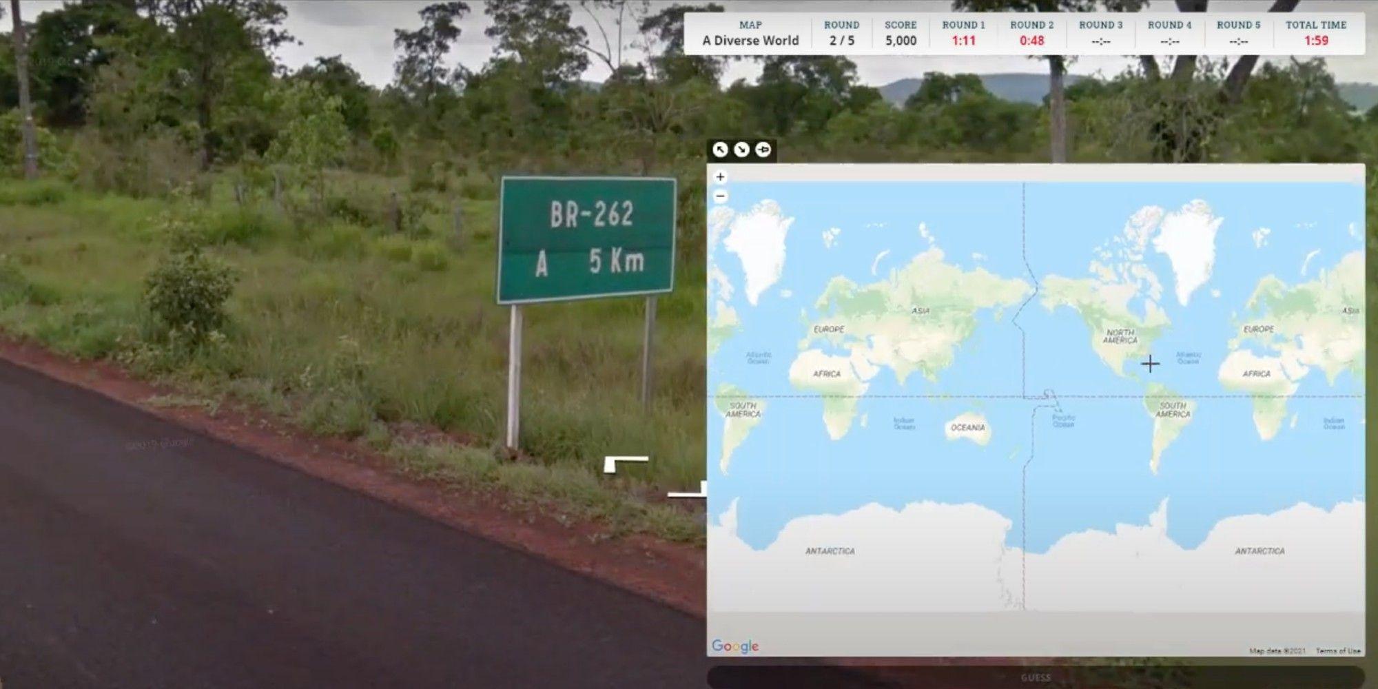 Google Maps Speedrun Surprise Hit Summer Games Done Quick