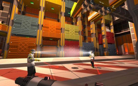 Immersive Stealth FPS Skin Deep Gameplay Trailer