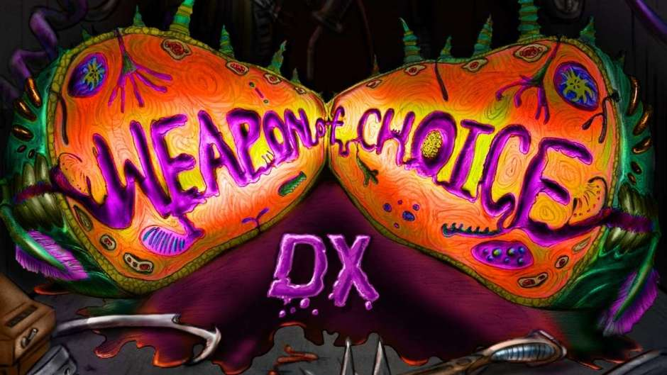 Weapon of Choice DX coming to console this fall