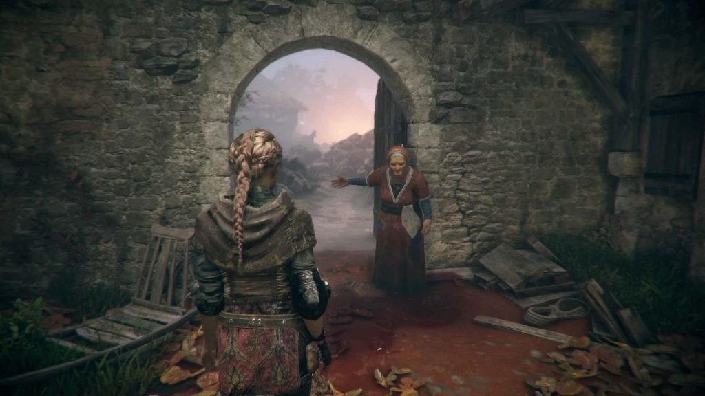 A Plague Tale: Innocence Review – PS4