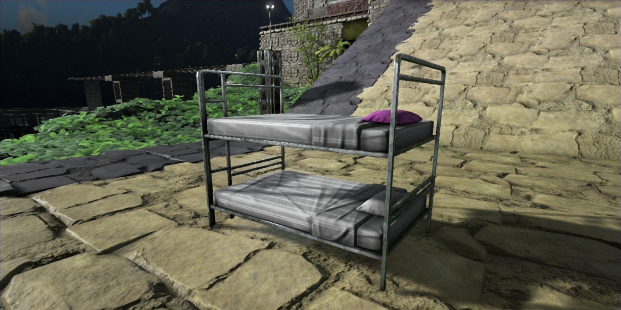 ark-survival-evolved-beds