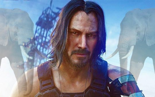 Cyberpunk 2077 DLC May Have a Hard Time Addressing the Elephants in the Room