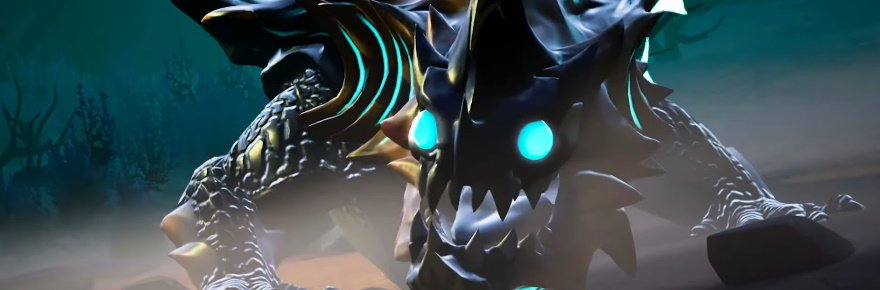 Dauntless brings back the Thunderdeep Drask, adds new rumors, and hints at the next new Behemoth