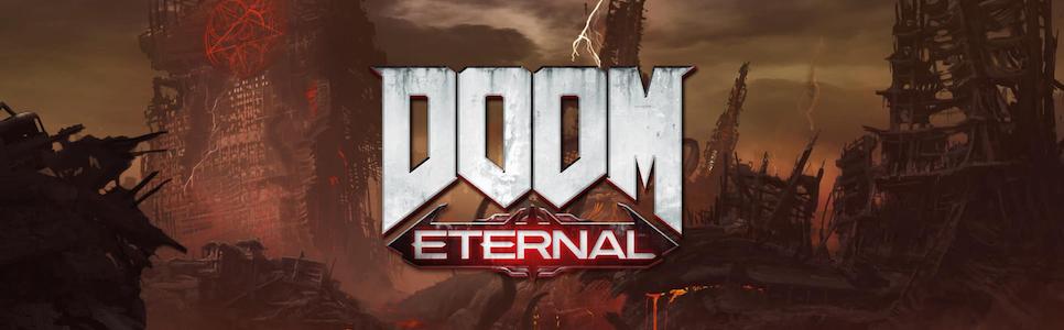 DOOM Eternal Developer Cancels Promised Invasion Mode, Horde Mode Announced Instead