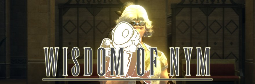 Wisdom of Nym: What will Final Fantasy XIV add to its ranged damage dealers?