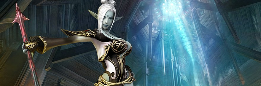 NCsoft prepares 'solo-friendly' edition of Lineage 2 for an August release