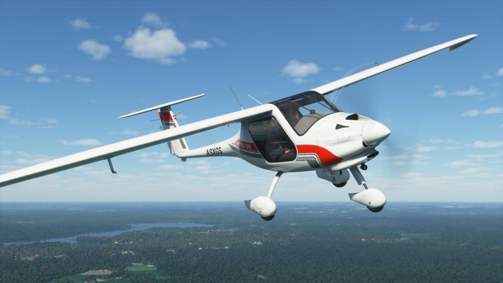 A New Hotfix For Microsoft Flight Simulator Addresses A ...