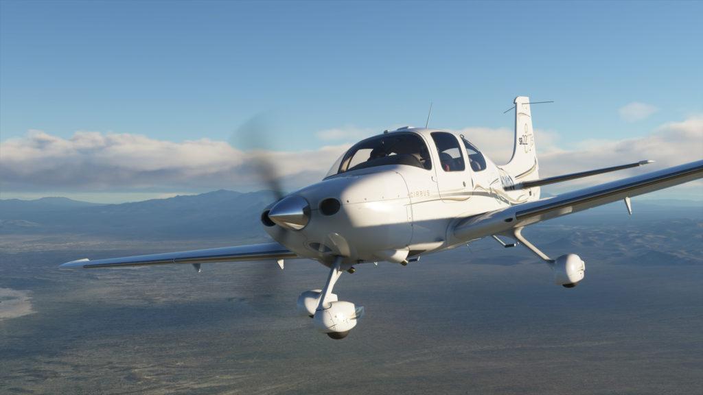 Microsoft Flight Simulator's Xbox Series X/S Download Size ...