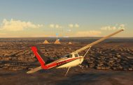 Players are flying back to the PC version of Microsoft Flight Simulator, too