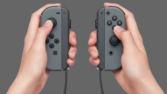 Nintendo Won't Explicitly Say Whether Joy-Con Drift Will Be Fixed for the OLED Switch