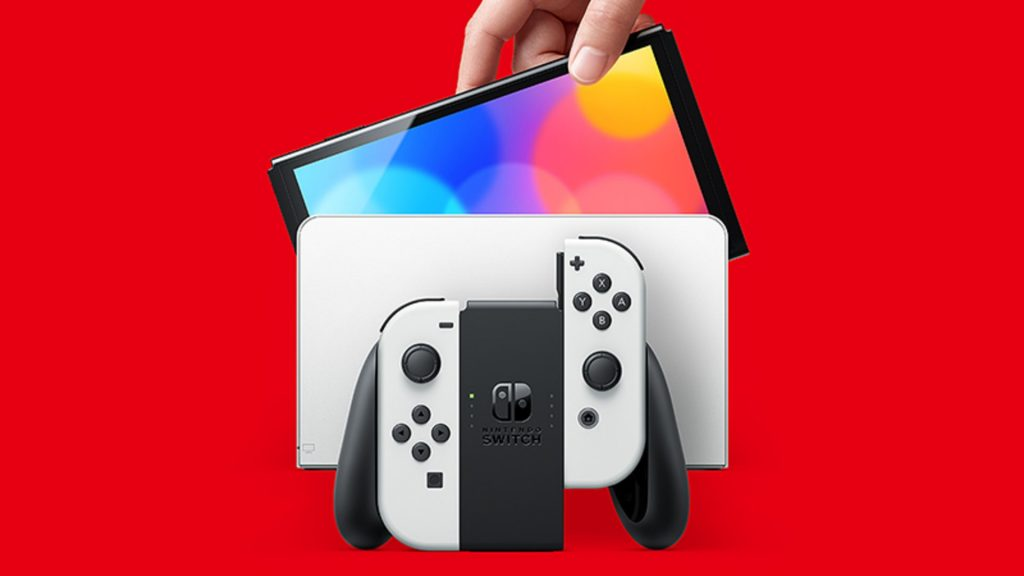 """Sony Is """"Closely Monitoring"""" Nintendo's Switch OLED Pricing, Analyst Claims"""