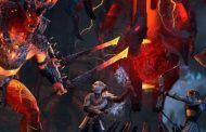 The Elder Scrolls Online preview's Waking Flame's Dread Cellar dungeon