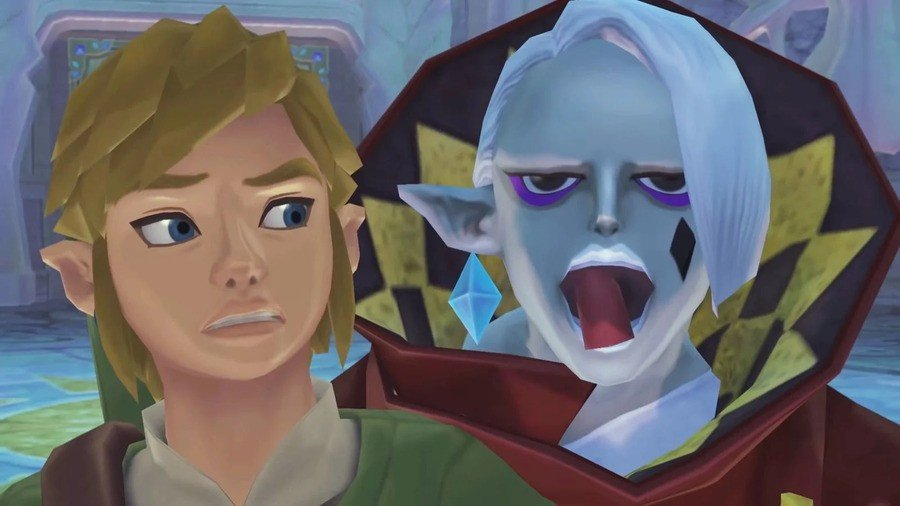 Round Up: The Zelda: Skyward Sword HD Reviews Are In