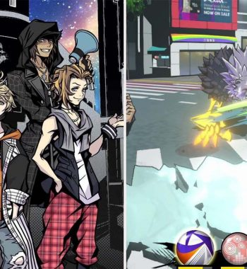 Beginner Tips For Neo: The World Ends With You   Game Rant