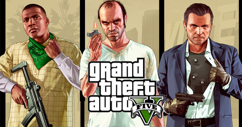 Will GTA 5 Expanded & Enhanced be 4K 60FPS on Xbox Series X and PlayStation 5