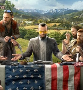 You Can Play Far Cry 5 With Upcoming Free Weekend