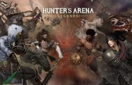 Hunter's Arena: Legends is out now on PC and PS Plus