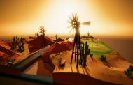 Interview: A Little Golf Journey Developers On Leaving Far Cry For The Indie Scene