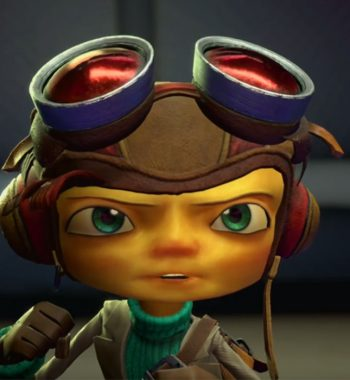 Psychonauts 2: Every Psi-Power Revealed So Far   Game Rant