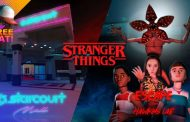 Starcourt Mall coming to Roblox in new Stranger Things crossover