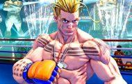 Street Fighter V Champion Edition Season 5 features Akira, Oro, Luke, Rival Riverside