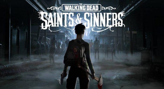 The Walking Dead: Saints & Sinners Aftershock Update Coming Soon