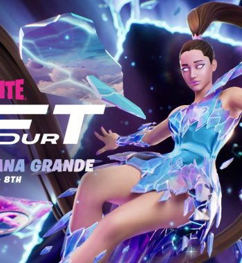 Ariana Grande's Fortnite Concert Could Earn $20 Million – It's The New Super Bowl Show
