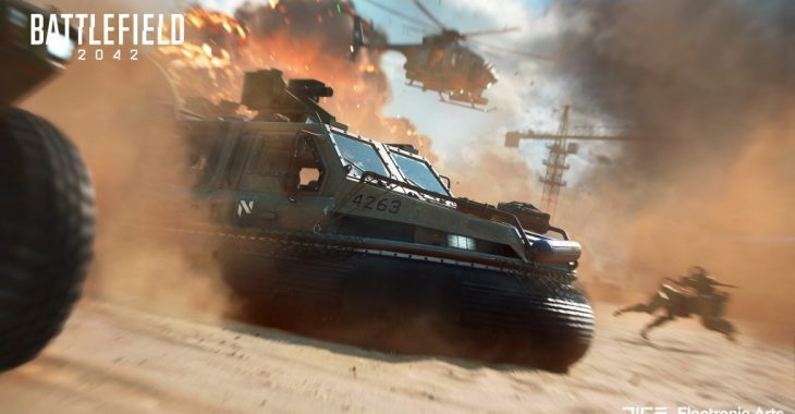 Battlefield 2042's PC Requirements Seemingly Leaked – Rumor
