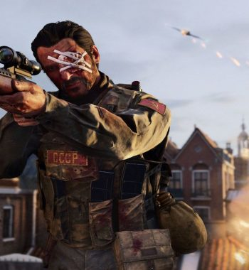 Call of Duty: Black Ops Cold War's Leaked Content Should Be The New Norm