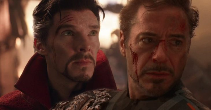 Is Marvel Setting Up Doctor Strange As The New Tony Stark?