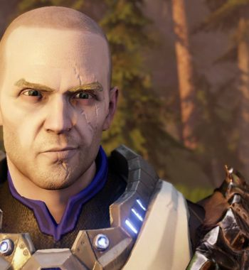 Elex 2 Needs to Avoid Undermining the First Game's Romances