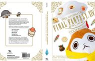 The Ultimate Final Fantasy XIV Cookbook is Now Available For Pre-Order