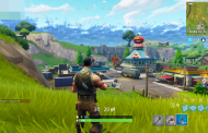 Fornite Suggested To Be Moving To Unreal Engine 5 For Season 8
