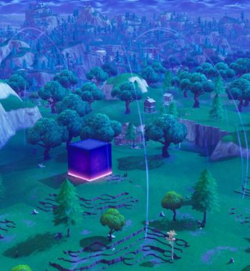 Man, I hope Kevin comes back to Fortnite