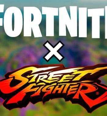 Fortnite is Teasing More Street Fighter Characters   Game Rant