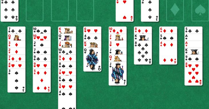Finally, Solitaire is coming to Game Pass