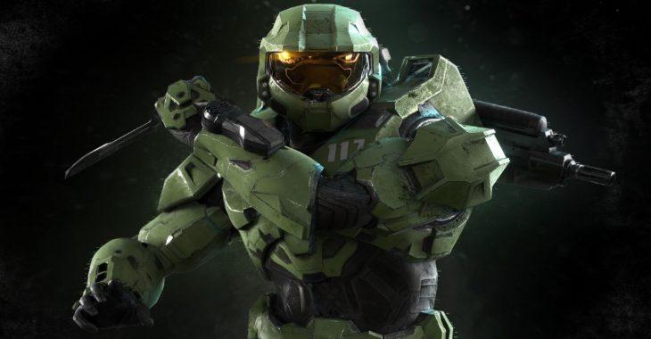 Halo Infinite Fan Makes Incredible Helmet Replica | Game Rant