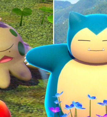 New Pokemon Snap: Every Pokemon In Secret Side Path (Day) & Where To Find Them
