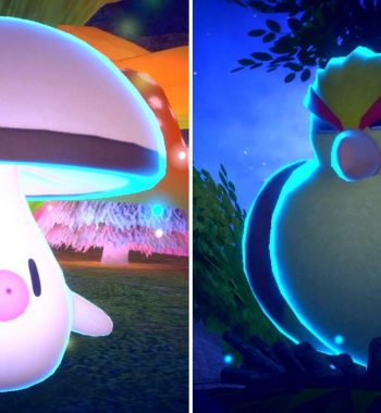 New Pokemon Snap: Every Pokemon In Secret Side Path (Night) & Where To Find Them