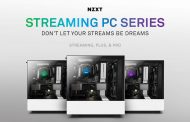NZXT's Refreshed Streaming PC Collection Meets Any Content Creator Need