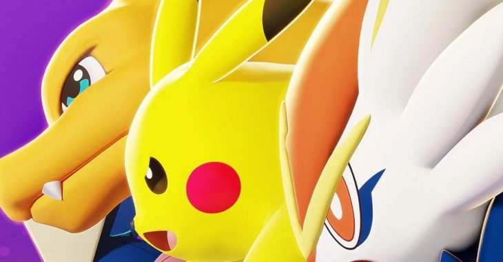 Pokémon Unite Is Getting A Game Update, Here Are The Full Patch Notes