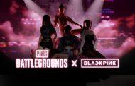K-Pop Group Blackpink Comes to PUBG Battle Royale