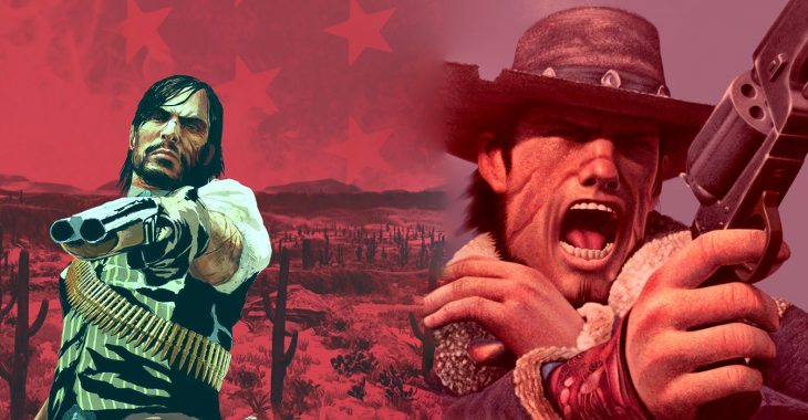 A Red Dead Revolver Remake Would Make Sense on PS5, Xbox Series X