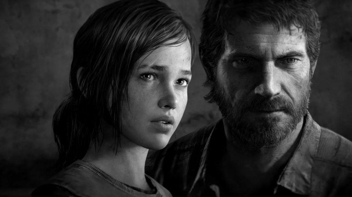 Key Art of The Last of Us