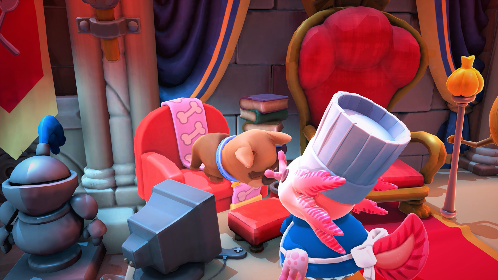 Image from Overcooked all you can eat