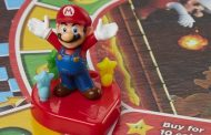 Nintendo Launches The Game Of Life: Super Mario Edition
