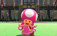 Surprise! Mario Golf: Super Rush Is Getting A New Character, Course And More In Free Update