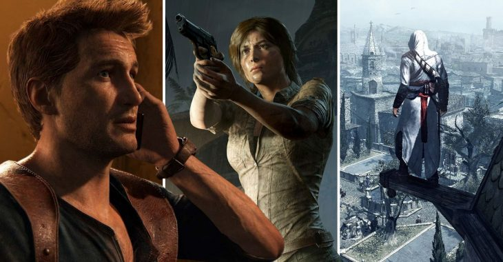 15 Xbox Adventure Games To Play If You Like Uncharted   Game Rant